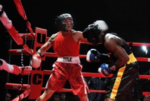Can You Use Boxing Gloves For Muay Thai Training -